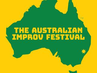 The Australian Improv Comedy Festival